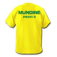 Mundine