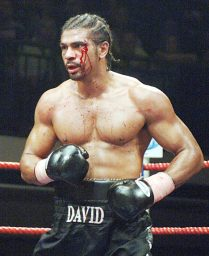 DavidHaye