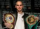 Pavlik Taylor Boxing