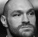 Tyson Fury Press Conference