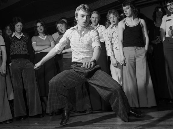 Northern Soul Dancer