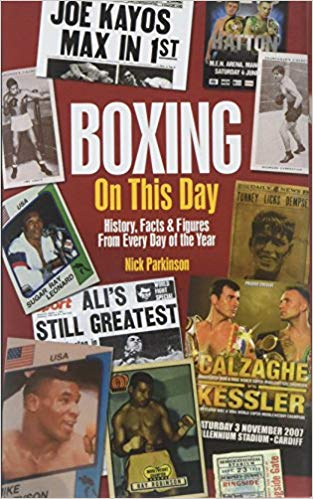 Boxing On This Day by Nick Parkinson