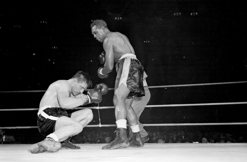 Moore v Durelle 1958