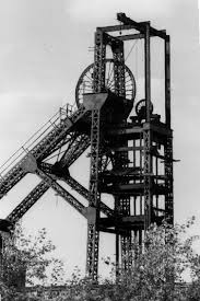 Denaby Colliery Pit Head