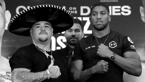 Joshua v Ruiz Jnr. Rematch