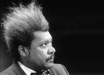 Don King in his pomp